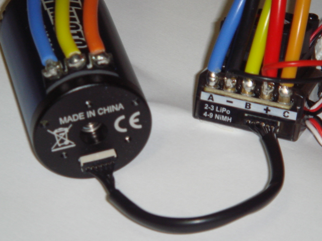 Schema Elettrico Regolatore Per Motori Brushless : Vega xb brushless radio ghz battery lipo charger