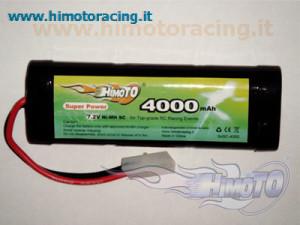 batteria-4000-mah-7.2-ni-mh