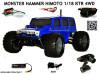 MHAMMER-