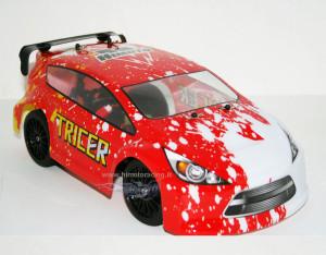 TRICER-1