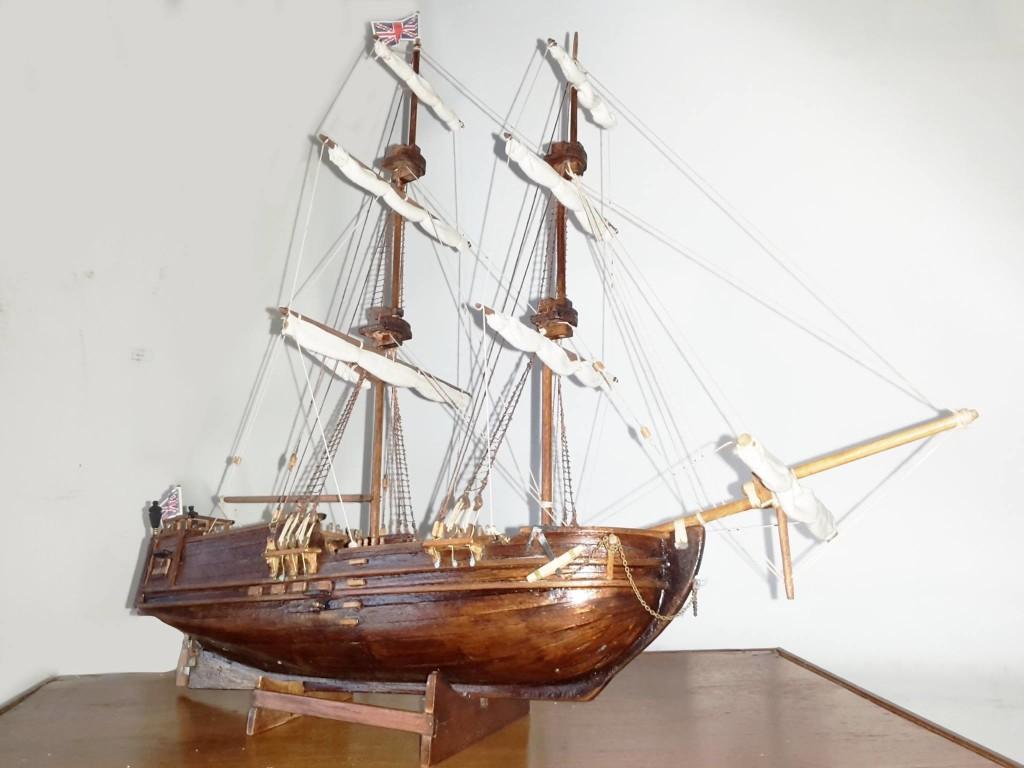 корабль голден стар