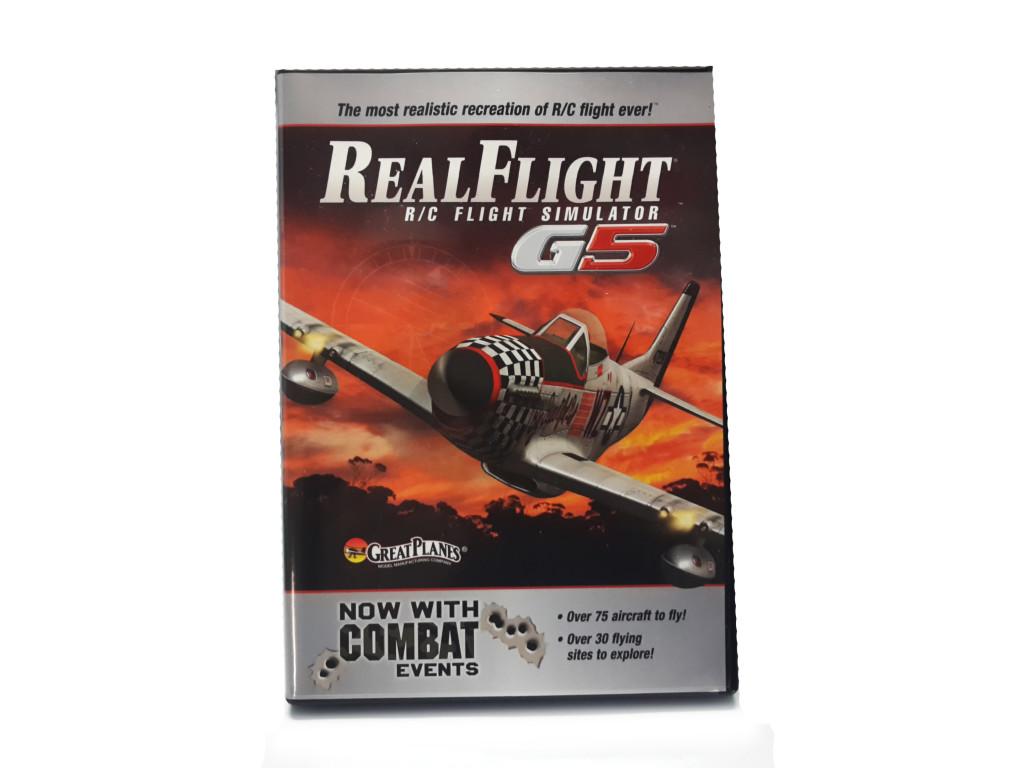 Pacchetto di espansione g5 simulatore volo cd rom real for Simulatore di arredamento